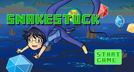 HS - Snakestuck Game