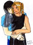 Dec 7th - RoyxEd hug