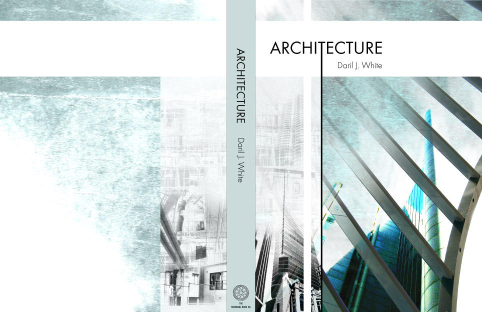 Architecture Book Cover Design : Architecture bookcover by dm darkspire on deviantart