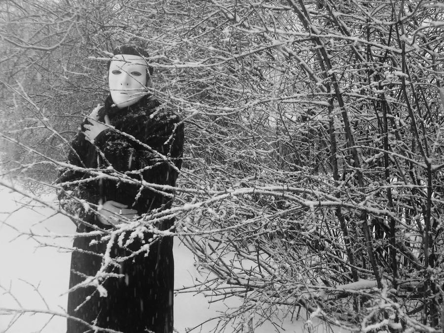 Black Winter by deadcancoil