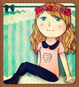 ImStellaNovaLuna's Profile Picture