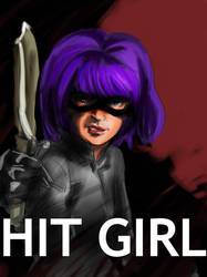 FAVORITE FEMALE COMIC BOOK HERO by devchitap