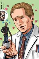 little Dr.House