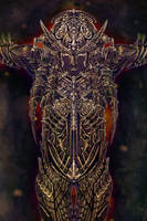 The Cross by logosles