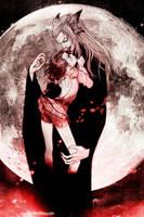 vampire by logosles