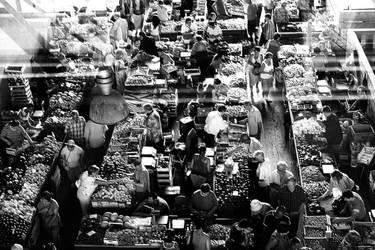 Marketplace by amerdeus
