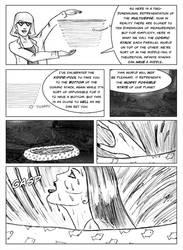 Kate Five vs Symbiote comic Page 211 by cyberkitten01