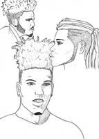 Character Concept by cyberkitten01