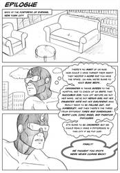 Kate Five vs Symbiote comic Page 270 by cyberkitten01
