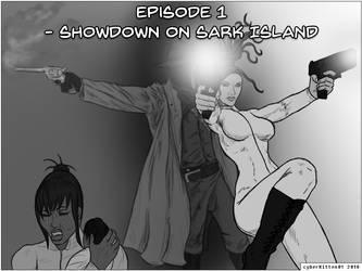 Section P Season 2, Episode 1 by cyberkitten01