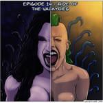 Section P Season 3, Episode 14 by cyberkitten01