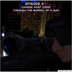Section P Season 4, Episode 2 by cyberkitten01