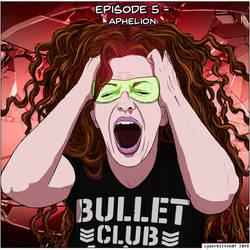 Section P Season 4, Episode 5 by cyberkitten01