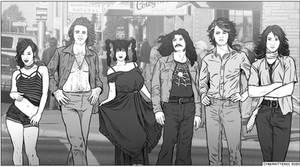 That 70s Crew