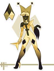 Custom: Dorado by Hantabe