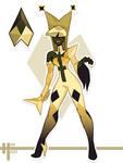 Custom: Dorado