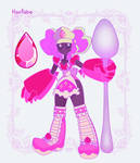 Custom: Shortcake Diamond