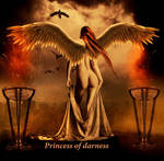 Princess of darkness