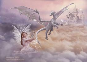 Dragon Land by HILIF