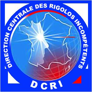 DCRI logo by OpGraffiti