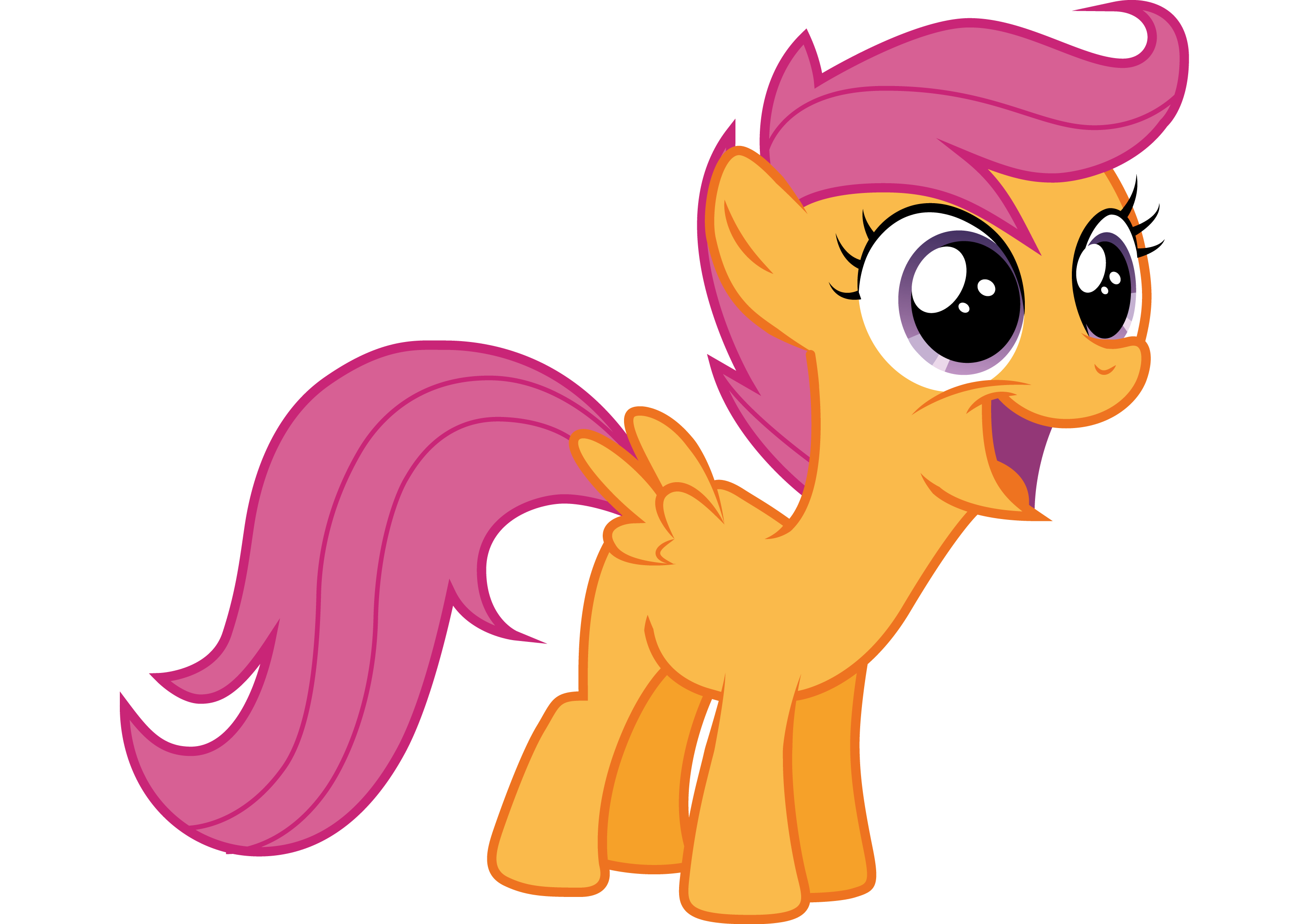 Scootaloo Is Happy By Boem777 On Deviantart Good vector, the only thing i can really say about is it would look so much better on a white background. scootaloo is happy by boem777 on