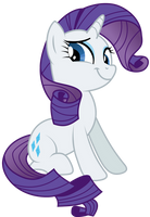 Rarity *Smile* by boem777