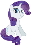 Rarity *Smile*