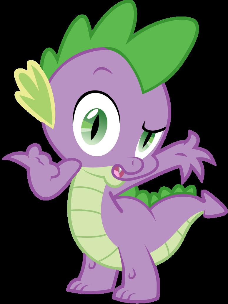 Spike by boem777