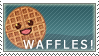 WAFFLES by Songficcer
