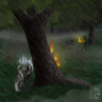Midna's Desperate Hour by Songficcer