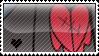Robbie Heart by RaiynClowd