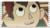 Wirt Stamp by RaiynClowd