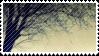 Tree Stamp by RaiynClowd