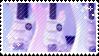 Guitars Stamp by RaiynClowd