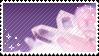 Crystals Stamp by RaiynClowd