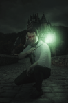 Tom Riddle Cosplay by arijancosplay