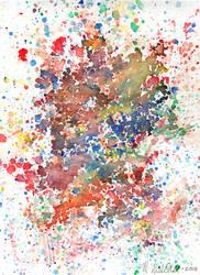.Splatter. by Totoro-tan