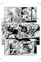 Draws by MGuevara