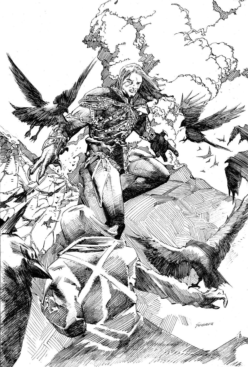 Exterus by MGuevara