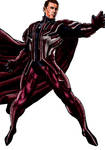 Magneto Cavaleiro do Apocalipse 2