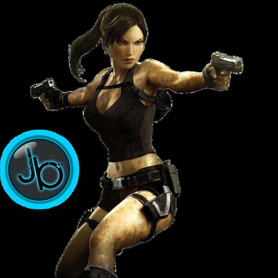 Tomb Rider Wallpaper: Lara Croft Tomb Raider Render By Juanbomb On DeviantArt