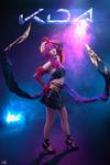 K/DA Evelynn #5 [League of Legends]