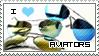 Aviators Stamp by Miss-HyperShadow