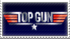 Top Gun Stamp by Miss-HyperShadow