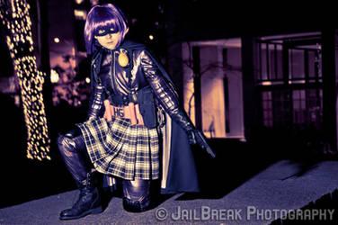 Vigilatne in Purple