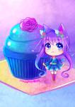.:. Little Cupcake .:.