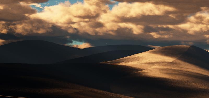 Desert Storm by blepfo