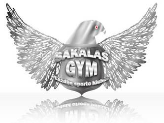 sakalas gym