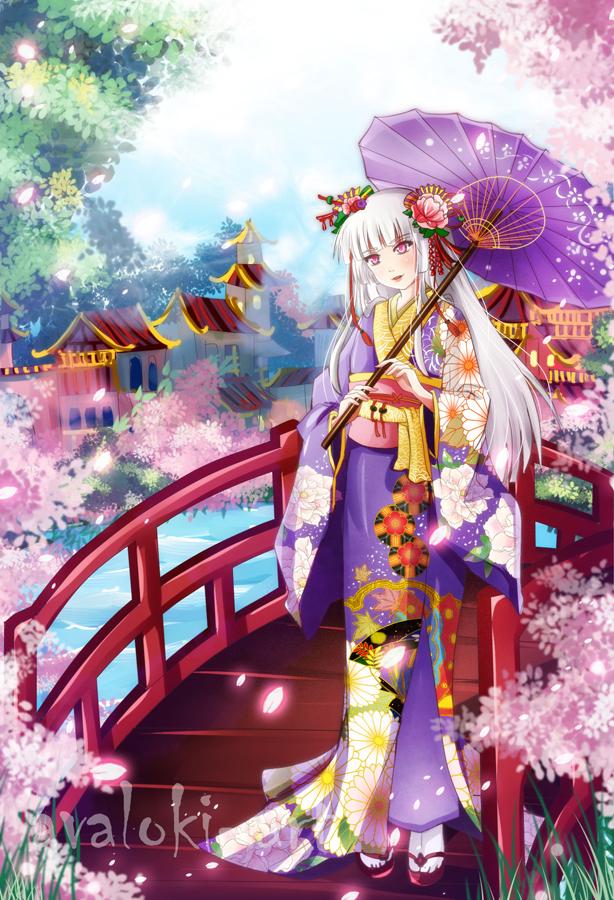 comm : koriko by Avaloki