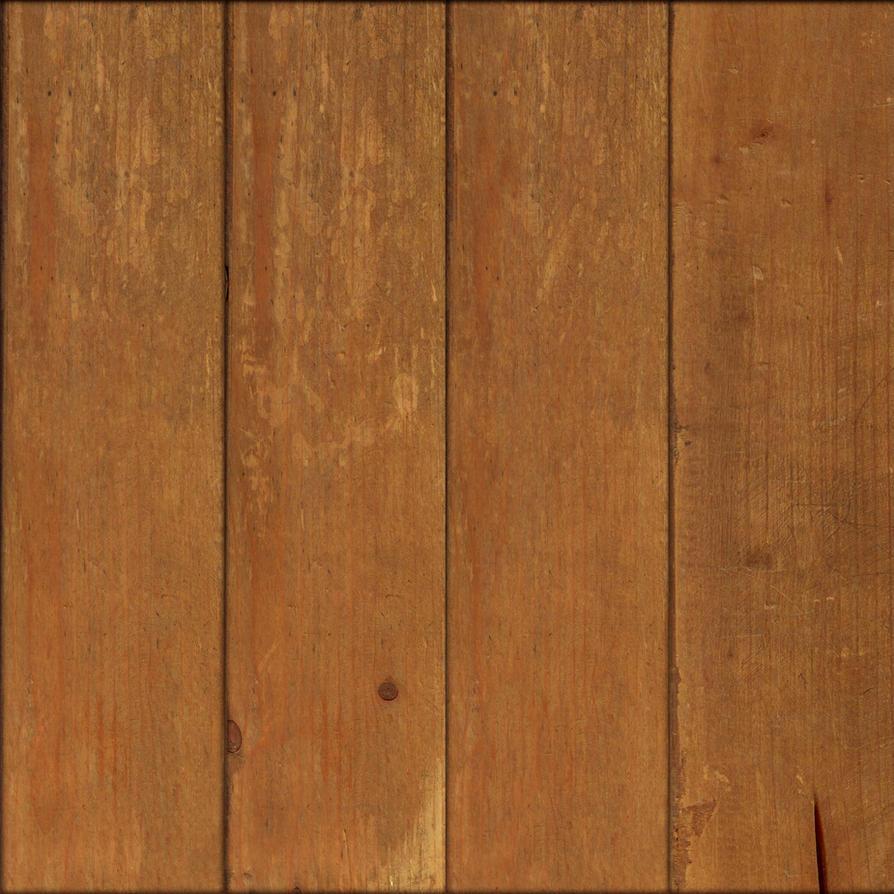 Wood Planks Texture By AncientOrange ...